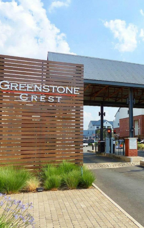 Greenstone Shopping Centre