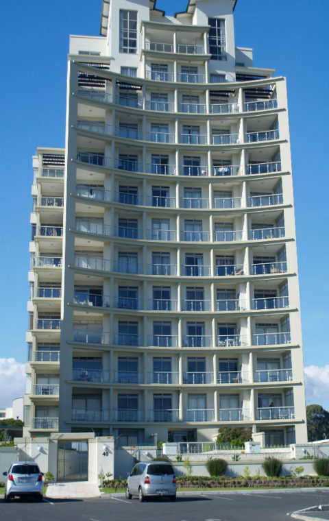 Kuriake Apartments - Cape Town